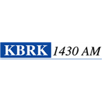 KBRK - 1430 AM Brookings, SD