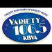 Variety Radio (KBVA) - 106.5 FM