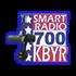 Smart Radio (KBYR) - 700 AM