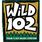 Wild 102 1021