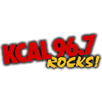 KCAL-FM - 96.7 FM Redlands, CA