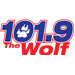 The Wolf (KNTY) - 101.9 FM