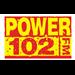 Power 102 (KCEZ) - 102.1 FM
