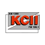 KCII-FM - 106.1 FM Washington, IA