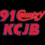 KCJB 910