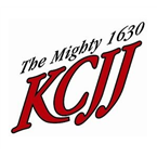 KCJJ - Hot Talk 1630 Iowa City, IA