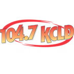 KCLD-FM - 104-7 KCLD 104.7 FM Saint Cloud, MN