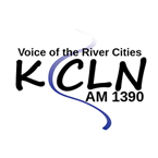 KCLN - 1390 AM Clinton, IA