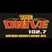 The Drive (KCNA) - 102.7 FM