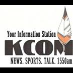KCOM 1550