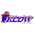 KCOW - 1400 AM Alliance, NE