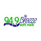 KCPI - The Breeze 94.9 FM Albert Lea, MN