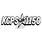 KCPS - Talk Radio 1150 Burlington, IA