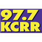 KCRR - 97.7 FM Grundy Center, IA