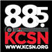 KCSN - 88.5 FM