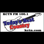 KCTN - 100.1 FM Garnavillo, IA