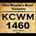 KCWM - 1460 AM