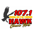 The Hawk 1071