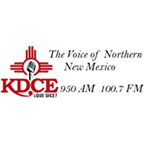 KDCE - 950 AM Espanola, NM