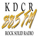 KDCR - Rock Solid Radio 88.5 FM Sioux Center, IA