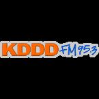 KDDD-FM - 95.3 FM Dumas, TX