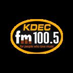 KDEC-FM - 100.5 FM Decorah, IA