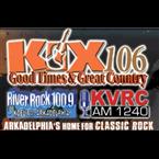 KDEL-FM - 100.9 FM Arkadelphia, AR
