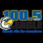 The Eagle 1005