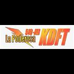 KDFT 540