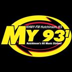 KHMY - My 93.1 Pratt, KS