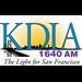 KDIA - 1640 AM