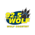 92.5 The Wolf (KWOF)