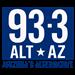 Alt AZ 93.3 (KDKB)