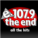 The End (KDND) - 107.9 FM