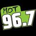 Hot 96.7 (KDOG)