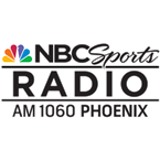 Radio KDUS - The Fan 1060 AM Tempe, AZ Online