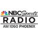 NBC Sports Radio AM 1060 (KUPD-HD2) - 97.9 FM