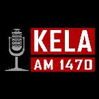 KELA - 1470 AM Centralia, WA