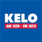 KELO - 1320 AM Sioux Falls, SD