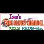 1053 KEDB-FM