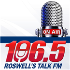 106.5 | Roswell Jack FM (Rock)