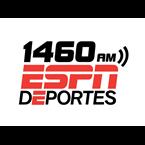 ESPN Deportes 1460