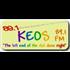KEOS - 89.1 FM