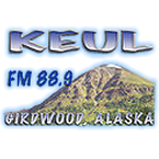 Glacier City Radio 889