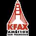 KFAX - 1100 AM