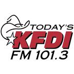 KFDI-FM 1013