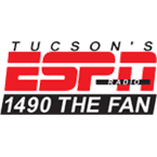 KFFN - ESPN Tucson 1490 AM Tucson, AZ