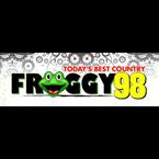 Froggy 981