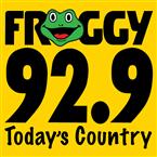 Froggy 929