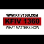 Newstalk 1360 K-Five
